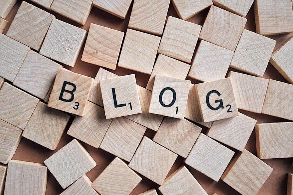 ブログで書きたいこと