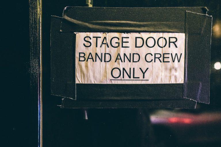 私が実際に使っている舞台進行5つ道具を紹介します!