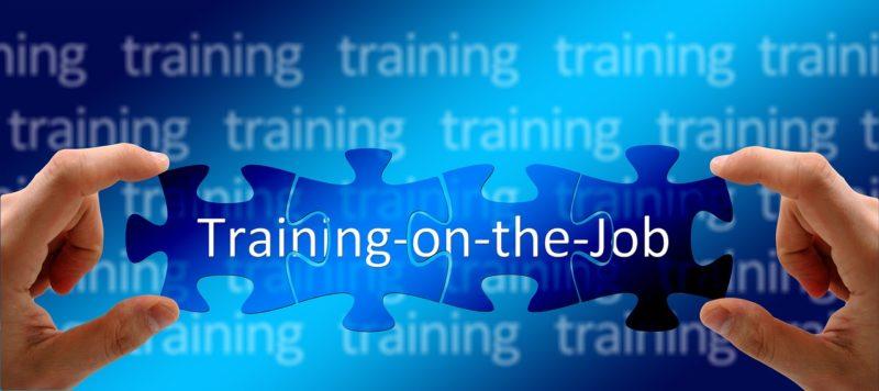 職業訓練校でCADを学ぶ